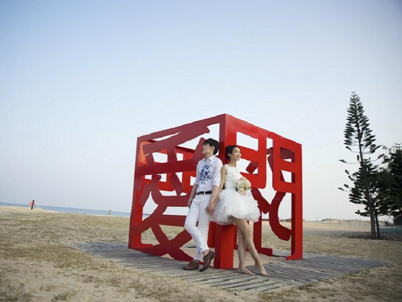 來澎湖!婚紗、跳島、美食一次滿足