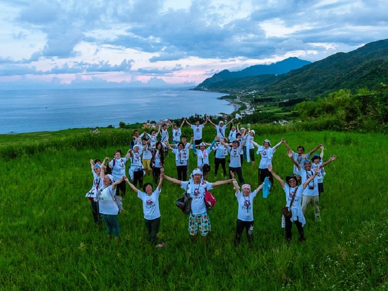 部落挑戰自辦「東海岸部落工作假期」,報名開跑!