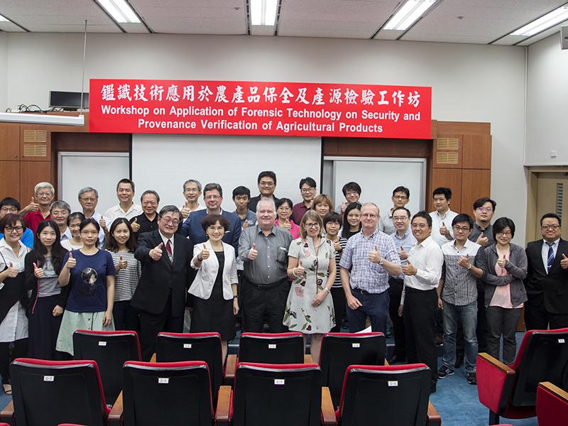 夏日飲品台灣鮮乳高品質產地鑑識技術掛保證