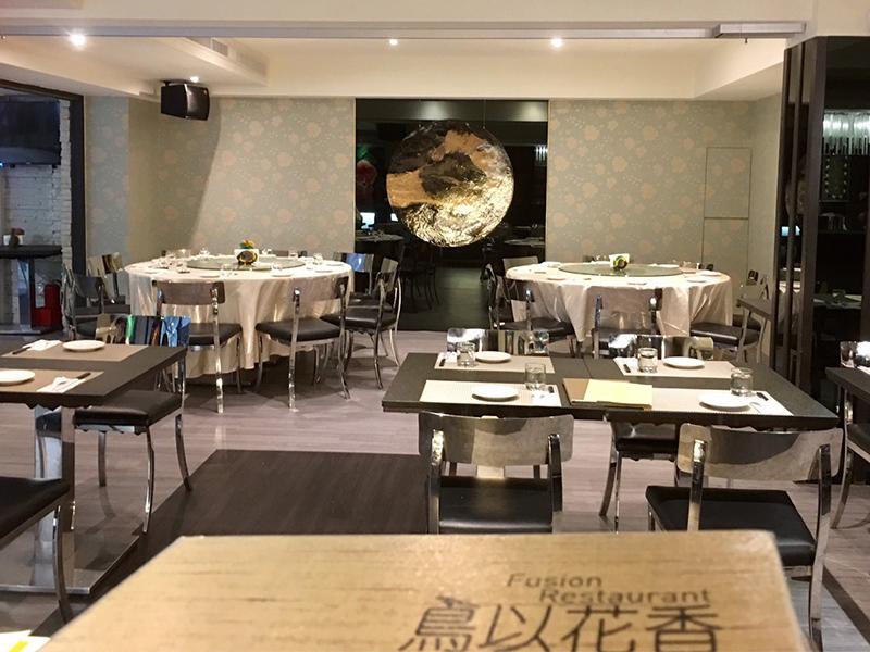 家庭聚餐公司尾牙推薦台北精緻手作料理餐廳