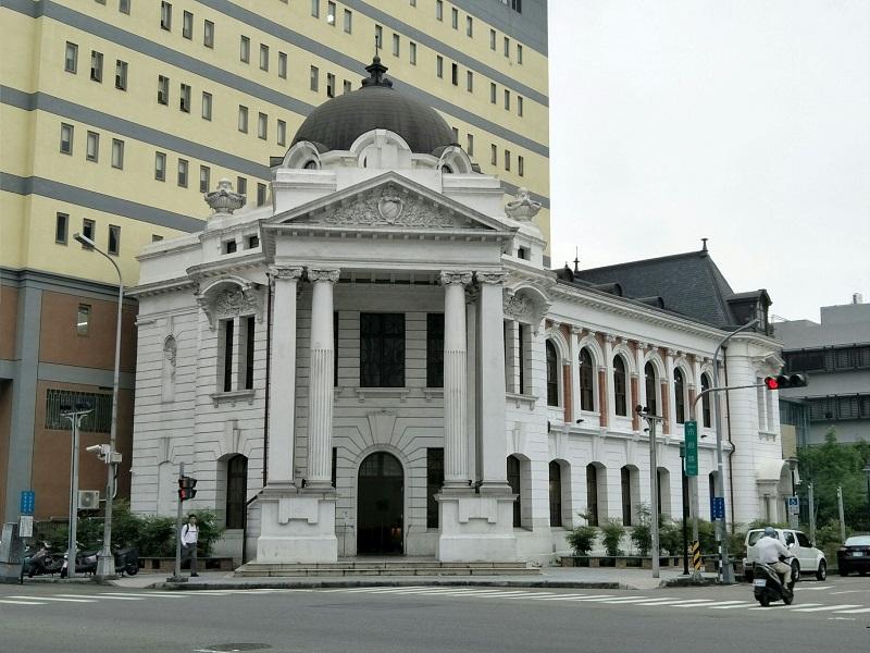 帶您細細欣賞超過百年歷史的建物風華