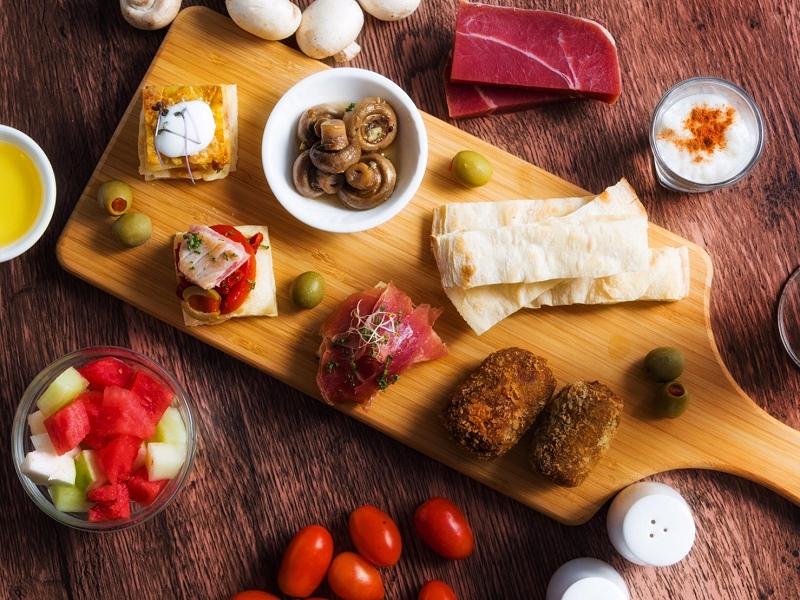 花蓮西班牙美食節正式登場彷彿置身異國的感受