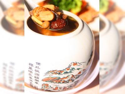 尾牙年菜餐廳首選世界冠軍主廚在台北