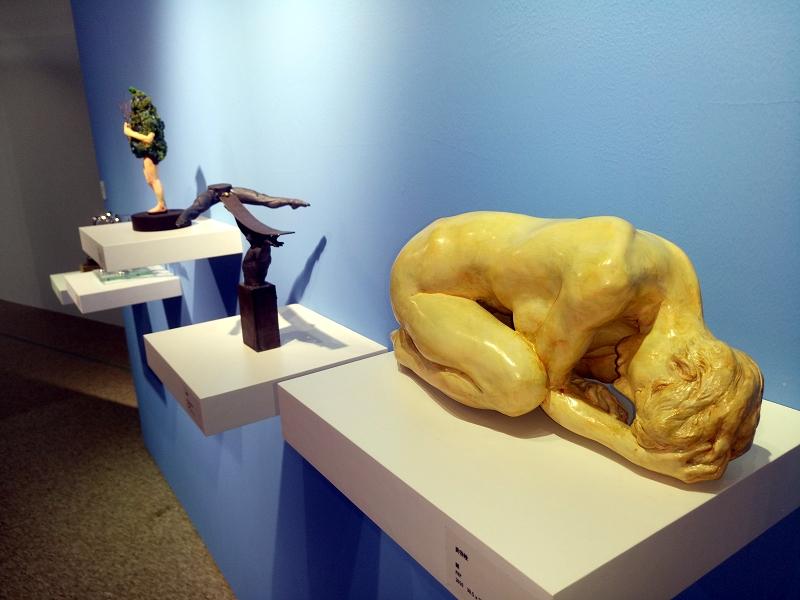 《識相.非象》展在241藝術空間