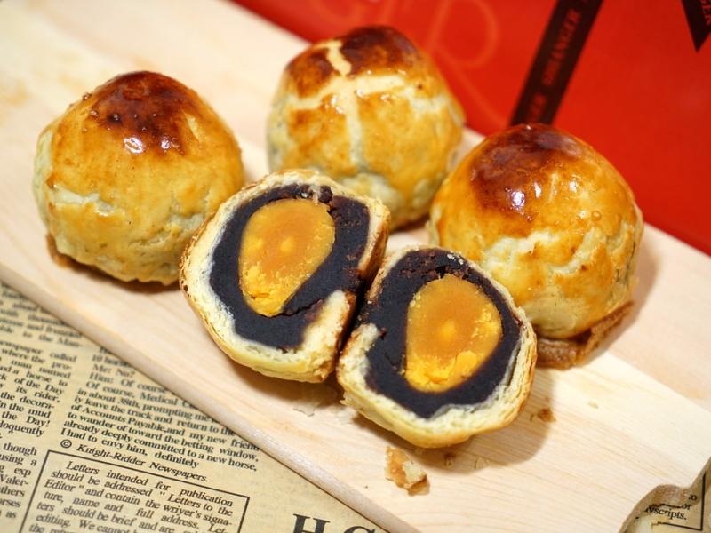 蛋黃酥的家5月感恩回饋與您同慶