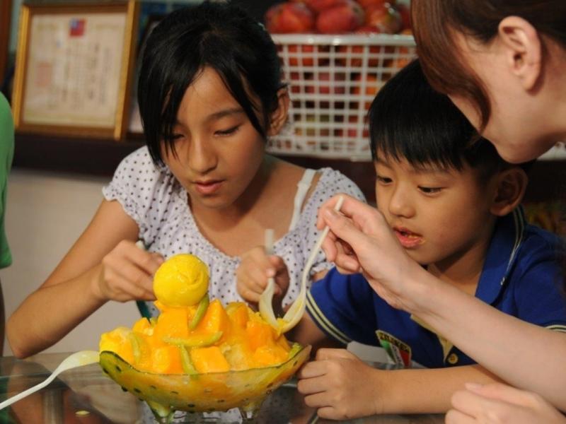 南化芒果節玩很大7月11日3種趣味闖關遊戲邀您同樂