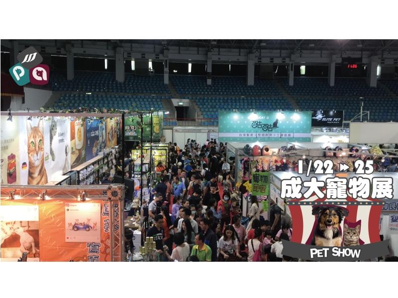 毛爸媽口碑一致推薦台南最適合寵物聚會的活動