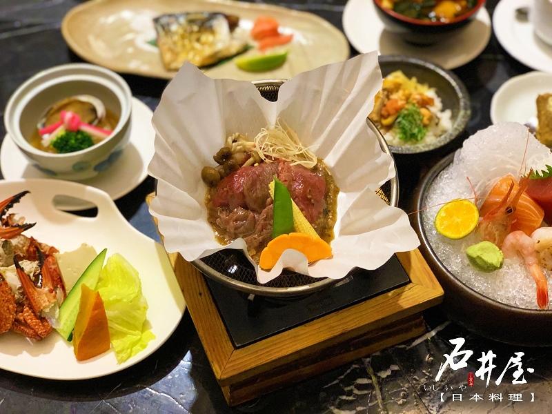 中部必吃日式料理春季菜單新上市魚、貝、蝦、蟹一次滿足